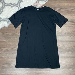 NWT ASOS Black Tunic Size 4
